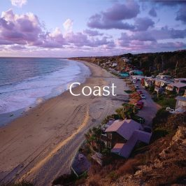 Coast Portfolio