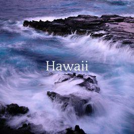 Hawaii Portfolio