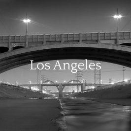 Los Angeles Portfolio